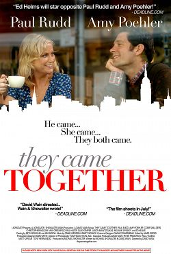 They Came Together (2014) DVDRiP