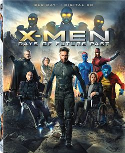 X-Men: Days of Future Past - TRUEFRENCH WEB-DL 720p & 1080p