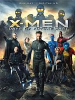 X-Men: Days of Future Past - VOSTFR WEBDL 1080p