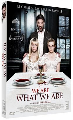 We Are What We Are [DVDRiP TRUEFRENCH]