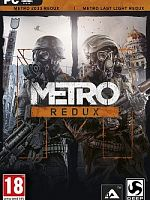 Metro : Redux - MULTI PC DVD