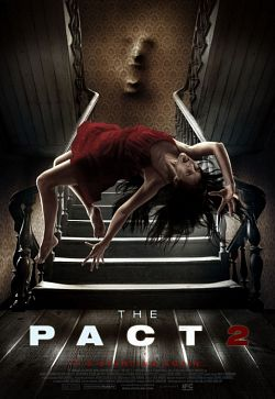 Affiche The Pact 2