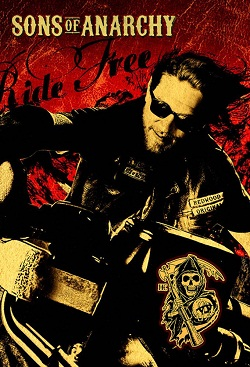 Sons of Anarchy - Saison 07 VOSTFR