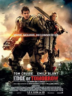Edge Of Tomorrow - FRENCH BDRiP