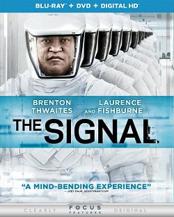 The Signal - MULTI BluRay 1080p