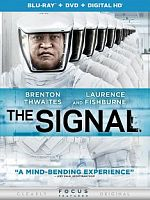 The Signal - VOSTFR BluRay 1080p