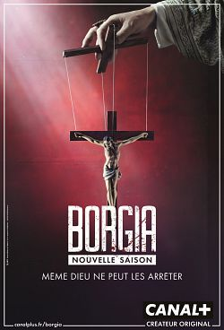 Borgia - Saison 03 FRENCH