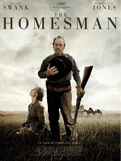 The Homesman - TRUEFRENCH DVDRip
