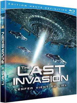 The Last Invasion - TRUEFRENCH BluRay 720p