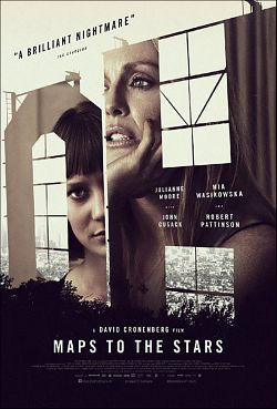 Maps To The Stars - TRUEFRENCH BRRiP