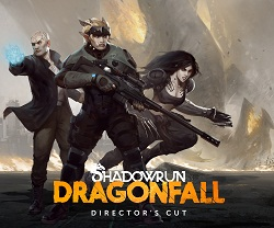 Shadowrun : Dragonfall - PC DVD