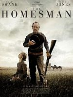 The Homesman - FRENCH BDRiP 720p
