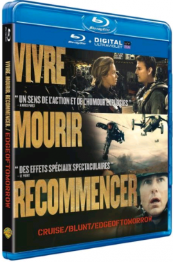Edge Of Tomorrow - MULTI BluRay 1080p