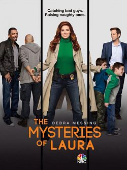 The Mysteries of Laura -  Saison 01 VOSTFR