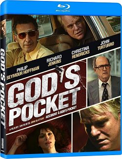 God's Pocket - FRENCH BluRay 1080p
