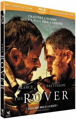 The Rover - FRENCH BluRay 1080p