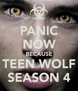 Teen Wolf - Saison 04 FRENCH WEB-DL 720p