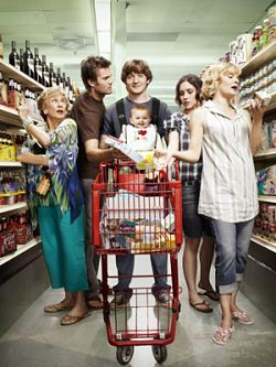 Raising Hope - Saison 04 FRENCH WEB-DL 720p