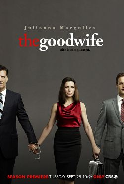 The Good Wife - Saison 06 FRENCH