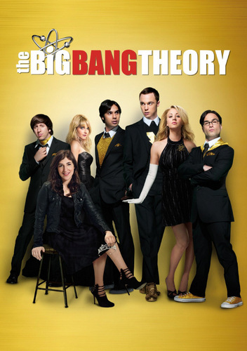 The Big Bang Theory - Saison 08 VOSTFR