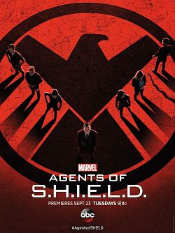 Marvel's Agents of S.H.I.E.L.D. - Saison 02 VOSTFR