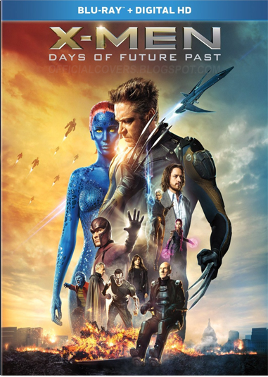X-Men: Days of Future Past - TRUEFRENCH BDRiP 720p