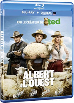 Albert à l'ouest - FRENCH BluRay 720p