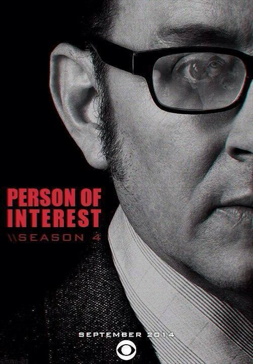 Person Of Interest - Saison 04 VOSTFR