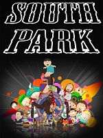 South Park - Saison 19 FRENCH