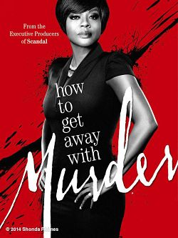 How To Get Away With Murder - Saison 01 VOSTFR