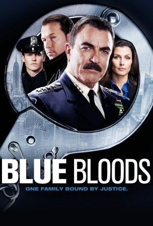 Blue Bloods - Saison 05 FRENCH