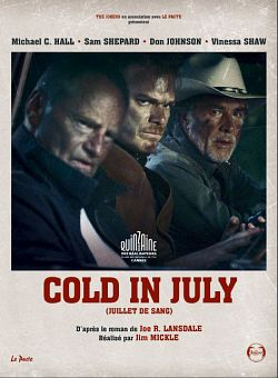 Cold in July - FRENCH BRRiP