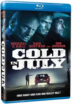 Cold in July - FRENCH BluRay 1080p