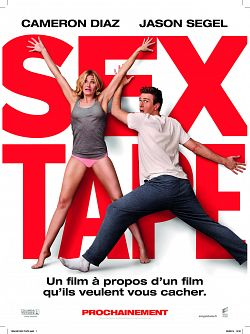 Sex Tape - FRENCH BDRip