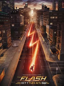 The Flash (2014) - Saison 01 VOSTFR HDTV 720p