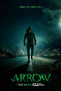 Arrow - Saison 03 VOSTFR