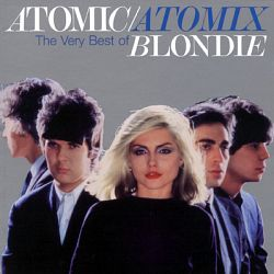 Blondie-Atomic/Atomix - The Very Best of Blondie