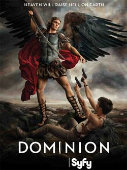 Dominion - Saison 01 FRENCH WEB-DL 720p/HDTV 720p