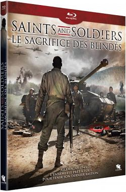 Affiche Saints & Soldiers 3, le sacrifice des blindés