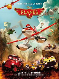 Planes 2 - FRENCH BDRip