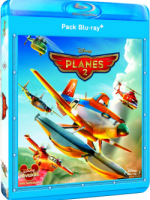 Planes 2 - VOSTFR BluRay 1080p