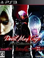 Devil May Cry HD Collection - PlayStation 03