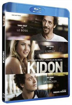 KIDON EN STREAMING