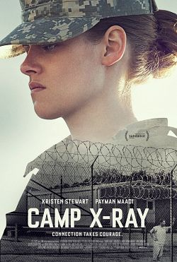 Affiche Camp X-Ray