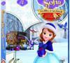 Princesse Sofia - Les fêtes à  Enchancia - FRENCH DVDRiP