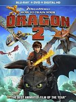 Dragons 2 - FRENCH BDRiP 720p