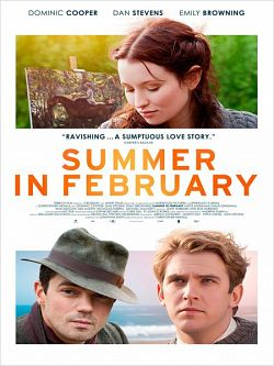 Affiche Summer in February