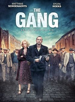 Affiche The Gang