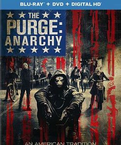 American Nightmare 2 : Anarchy - FRENCH BDRiP 720p