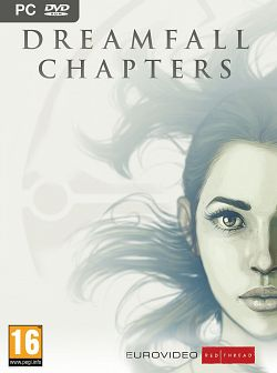 Dreamfall Chapters Book One : Reborn - PC